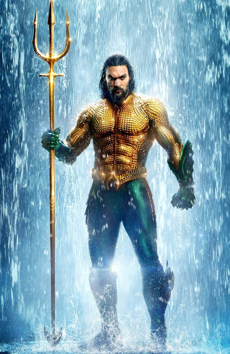 Aquaman – Torrent 2018 – Download