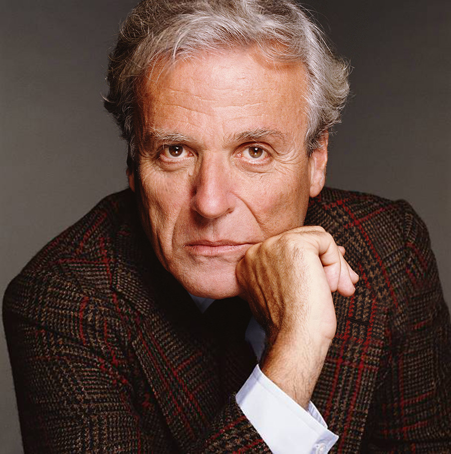 William Goldman (1931 – 2018)