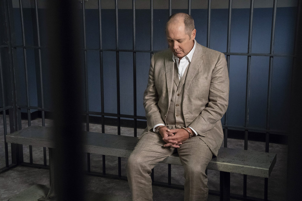 The Blacklist: Trailer e fotos da 6ª temporada revelam prisão de Reddington
