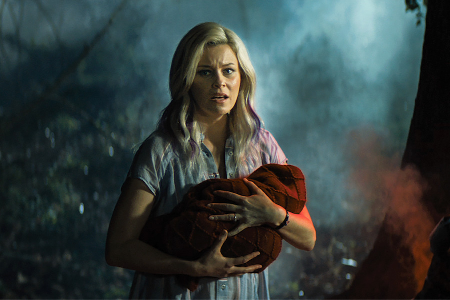 Brightburn: Trailer legendado do novo filme de James Gunn transforma origem de Superman em terror