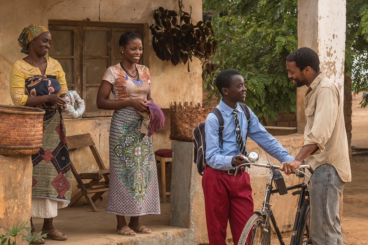 The Boy Who Harnessed the Wind   Pipoca Moderna