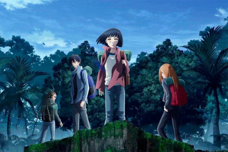 2ª Temporada do Anime 7SEEDS Revela Estréia em 26 de março, Novo Visual