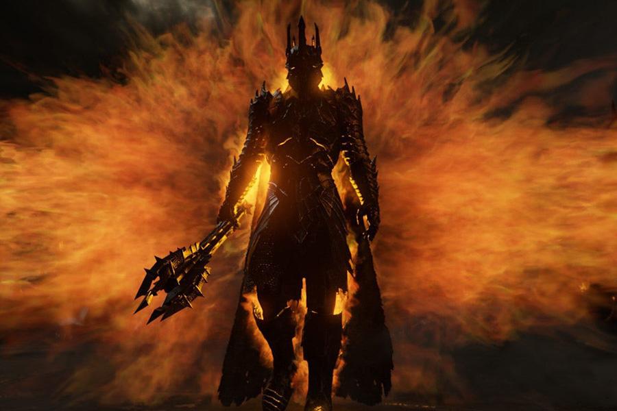 Série derivada de O Senhor dos Anéis vai se passar na época do reinado de  terror de Sauron - Pipoca Moderna
