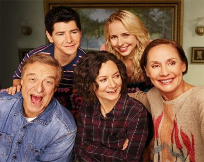 The Conners é renovada para a 2ª temporada