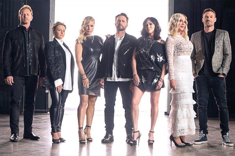 BH90210: Astros de Barrados no Baile se reencontram em novo teaser do revival | Pipoca Moderna