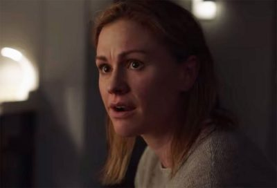Trailer da última temporada de The Affair introduz a personagem de Anna Paquin