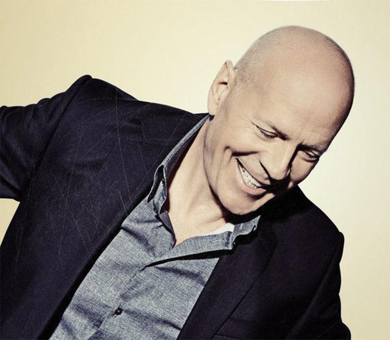Bruce Willis é expulso de farmácia por se recusar a usar ...