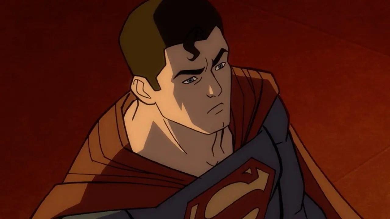 Superman: Man of Tomorrow', nova animação da DC, ganha trailer