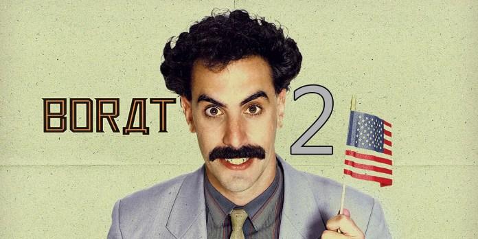 Borat 2 | Associação Cazaque-Americana quer banir filme do Oscar