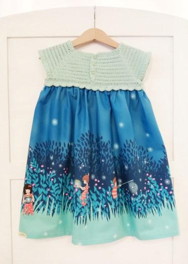 fireflies dress