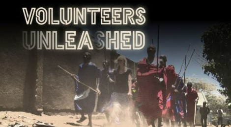 """Volunteers Unleashed"" Re-Leashed by the CBC"