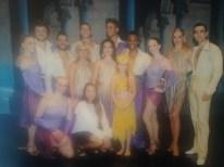Royal Caribbean Dancers and Singers