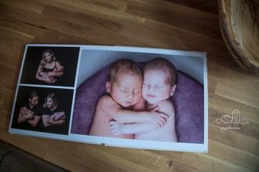 nyfødtfotografering follo