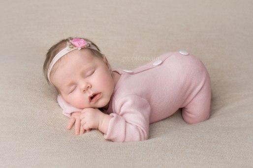 nyfødtjente, babyfoto