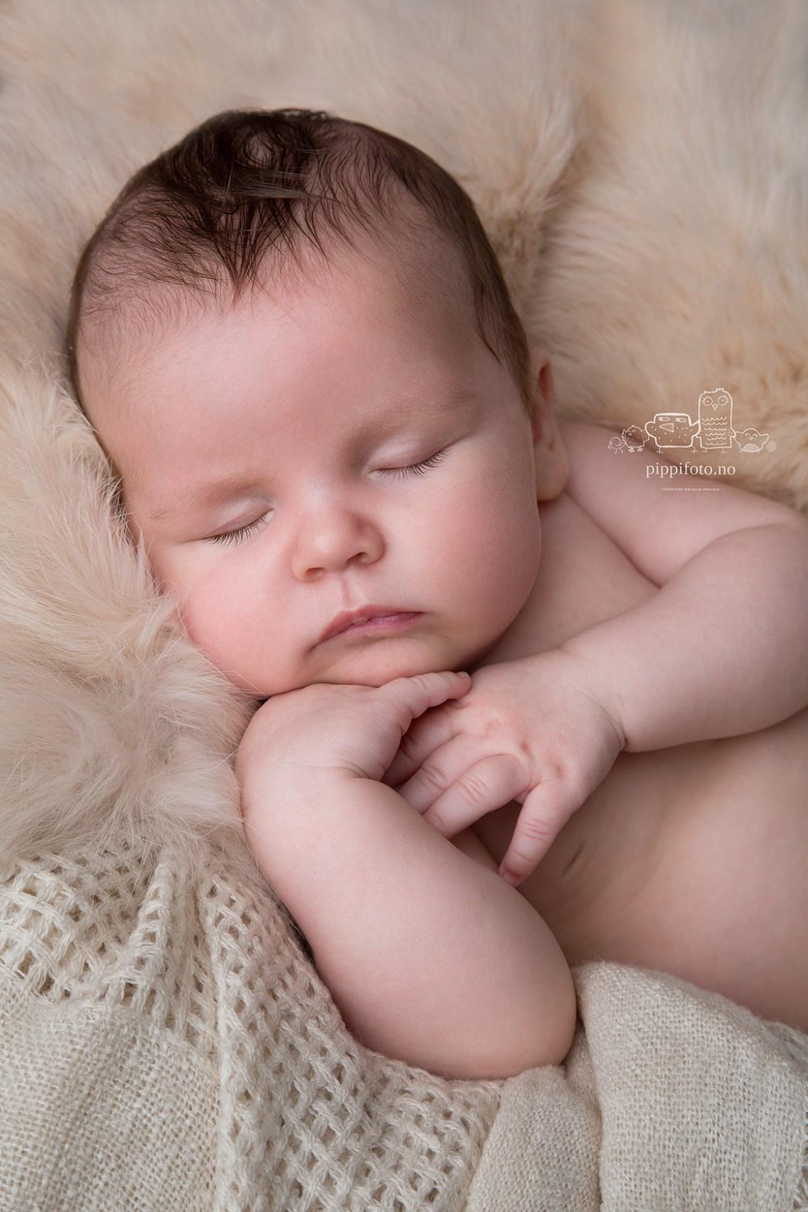 nyfødtfotografering-nyfødt-baby-babyfotografering