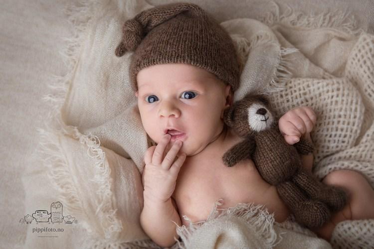 babyfoto-nyfødtfotografering-gutt-nyfødtbilder