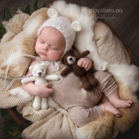 ta bilder av nyfødt baby oslo