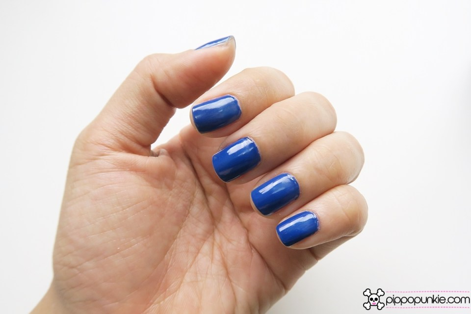 NOTD: OPI - Dating A Royal Review & Swatch