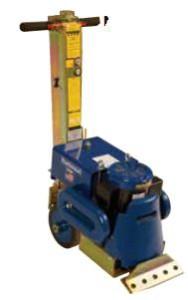 National Flooring Equipment 6280 Floor Scraper gets update