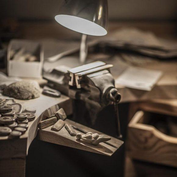 Olivier Picquart - Sculpteur bijoutier