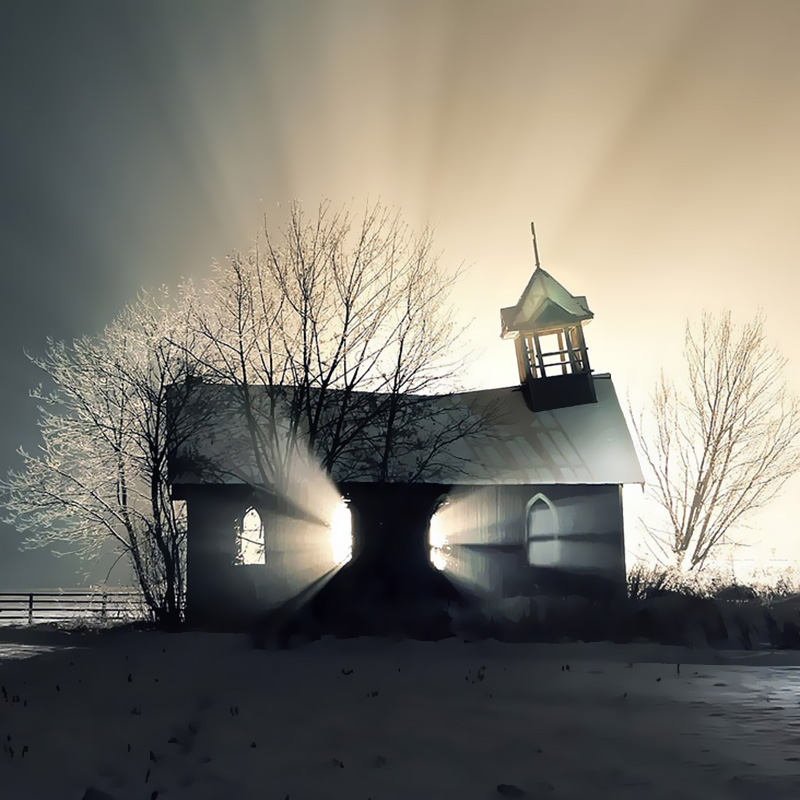 85 Hauntingly Beautiful Abandoned Places That Will Blow