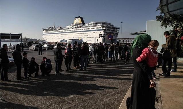 Υπάρχει άμεση ανάγκη για γιατρούς στο Λιμάνι του Πειραιά