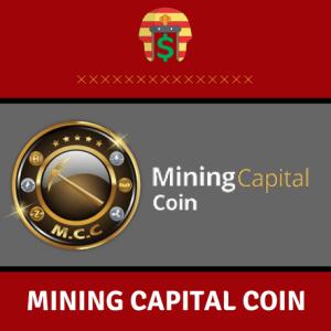 Mining Capital Coin Piramide? Fraude? Golpe? | Premonição