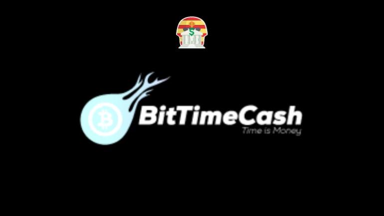 BIT TIME CASH é uma Pirâmide Financeira Fraudulenta?