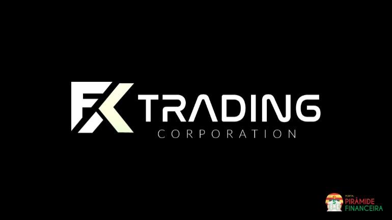FX Tranding Corporation é uma Pirâmide Financeira Fraudulenta?