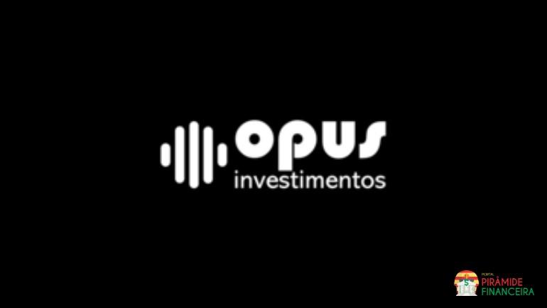 Opus Investimentos é uma Pirâmide Financeira Fraudulenta?
