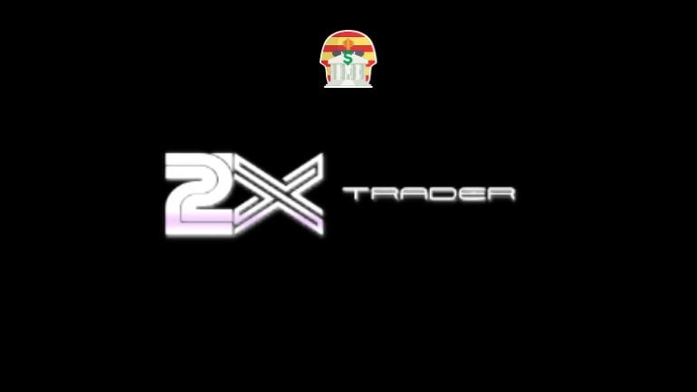 2X Trader Piramide Financeira Scam Ponzi Fraude Confiavel