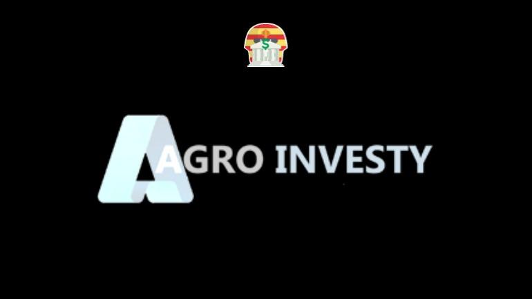 Agro Investy Piramide Financeira Scam Ponzi Fraude Confiavel