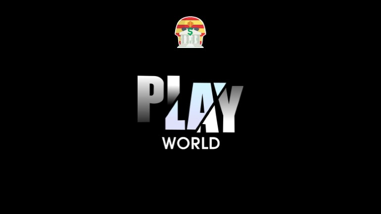 Play World Piramide Financeira Scam Ponzi Fraude Confiavel