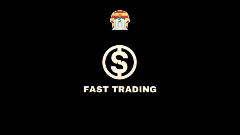 Fast Trading Piramide Financeira Scam Ponzi Fraude Confiavel