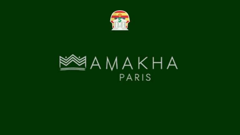 Amakha Paris Pirâmide Financeira Scam Ponzi Fraude Confiavel Furada - Destaque