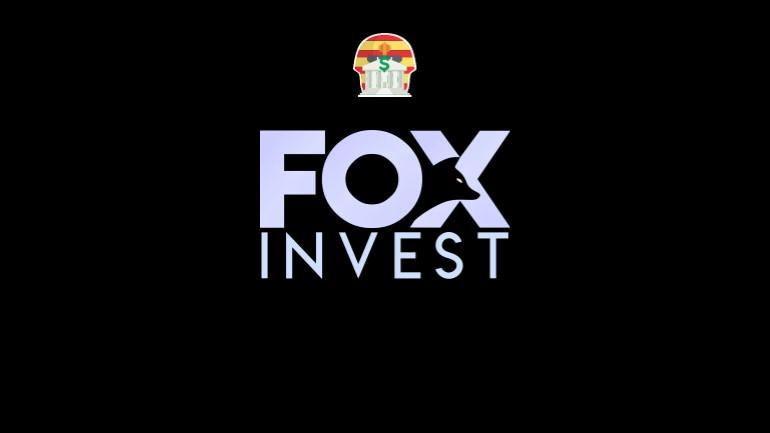 Fox Invest - Pirâmide Financeira Scam Ponzi Fraude Confiavel Furada