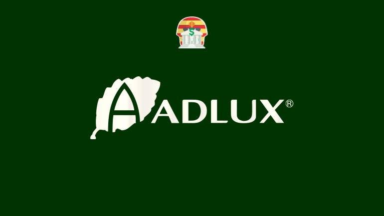 Adlux Pirâmide Financeira Scam Ponzi Fraude Confiavel Furada - Destaque
