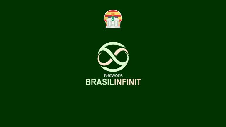 Brasil Infinit Pirâmide Financeira Scam Ponzi Fraude Confiavel Furada - Destaque