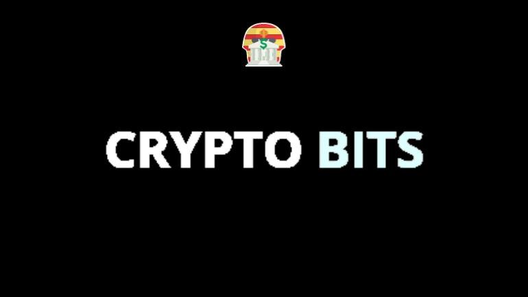 Crypto Bits Pirâmide Financeira Scam Ponzi Fraude Confiavel Furada