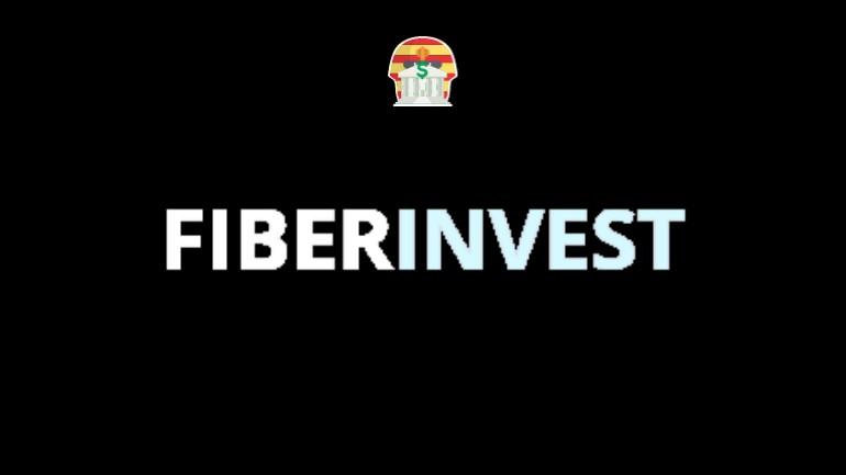 Fiber Invest Pirâmide Financeira Scam Ponzi Fraude Confiavel Furada