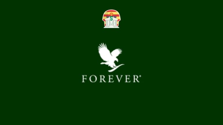 Forever Living Pirâmide Financeira Scam Ponzi Fraude Confiavel Furada - Destaque