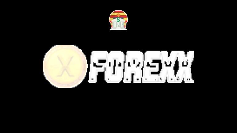 Forex X - Pirâmide Financeira Scam Ponzi Fraude Confiavel Furada