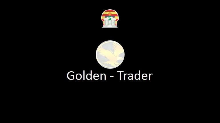 Golden Trader - Pirâmide Financeira Scam Ponzi Fraude Confiavel Furada