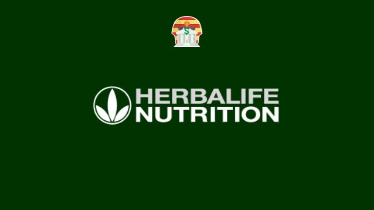 Herbalife Pirâmide Financeira Scam Ponzi Fraude Confiavel Furada - Destaque