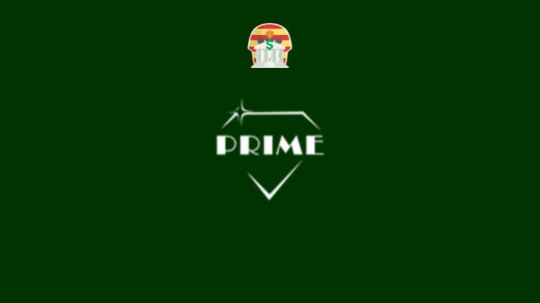 Prime Pirâmide Financeira Scam Ponzi Fraude Confiavel Furada - Destaque