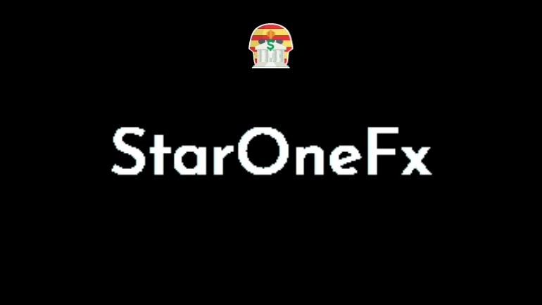 Star One FX - Pirâmide Financeira Scam Ponzi Fraude Confiavel Furada
