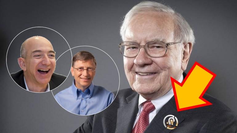 Warren Buffet investe tudo que tem na Unick Forex para Dobrar Seu Capital em 2 meses e fazer Bill Gates e Jeff Bezos comer poeira no Ranking dos Mais Ricos do Mundo