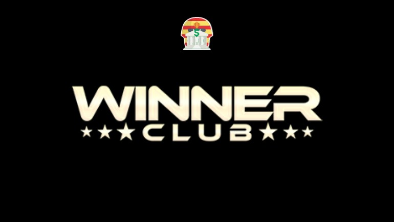 Winner Club - Pirâmide Financeira Scam Ponzi Fraude Confiavel Furada