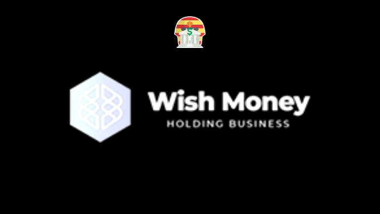 Wish Money - Pirâmide Financeira Scam Ponzi Fraude Confiavel Furada