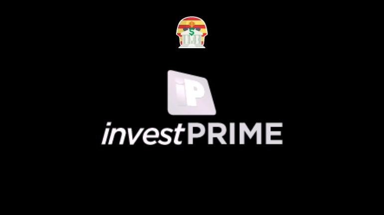 Invest Prime - Pirâmide Financeira Scam Ponzi Fraude Confiavel Furada